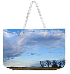 In My Dreams Weekender Tote Bag