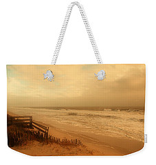 In My Dreams The Ocean Sings - Jersey Shore Weekender Tote Bag
