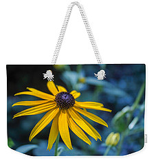 In My Garden Weekender Tote Bag by Arlene Carmel