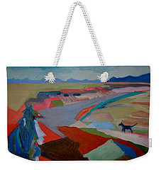 In My Land Weekender Tote Bag