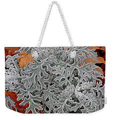 In Perfect Form Weekender Tote Bag