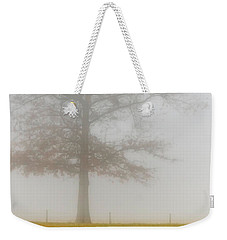 In Retrospect Weekender Tote Bag