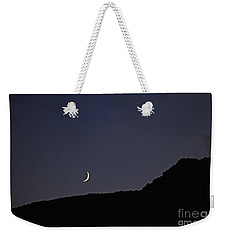 In Search Of Atlantis-4 Weekender Tote Bag