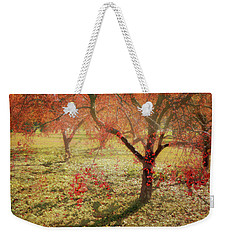 In Season Weekender Tote Bag