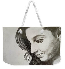 In Sweet Thought Weekender Tote Bag