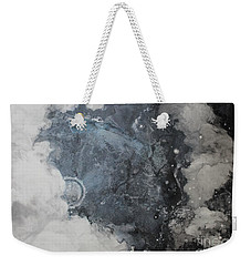 In The Beginning Weekender Tote Bag