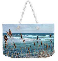 In The Breeze Weekender Tote Bag