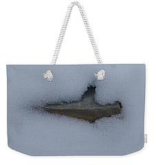In The Deep Weekender Tote Bag