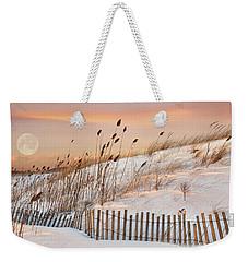 In The Dunes Weekender Tote Bag