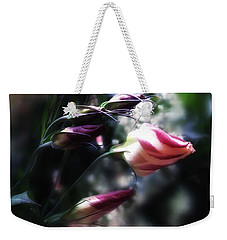 In The Dusk Weekender Tote Bag