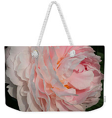 In The Evening Sun Weekender Tote Bag
