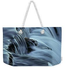 In The Flow Weekender Tote Bag