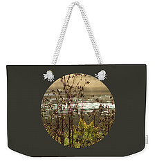 In The Golden Light Weekender Tote Bag by Mary Wolf