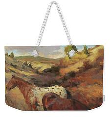 In The Hollow Weekender Tote Bag