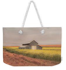 In The Horizon Weekender Tote Bag