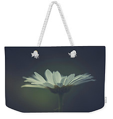 Weekender Tote Bag featuring the photograph In The Light by Shane Holsclaw