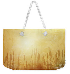 In The Mist - II  Weekender Tote Bag