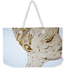 In The Moment 2 Weekender Tote Bag