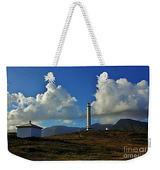 In The Morning Light Weekender Tote Bag by Craig Wood