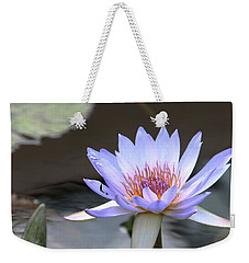 In The Morning Light Weekender Tote Bag