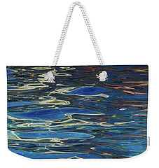 In The Pool Weekender Tote Bag