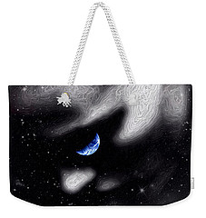In The Quiet Of Your Mind Weekender Tote Bag