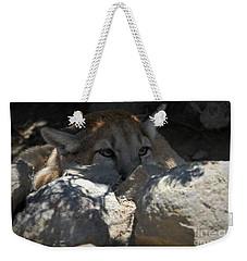 In The Rocks Weekender Tote Bag