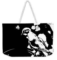 In The Shadows  Weekender Tote Bag
