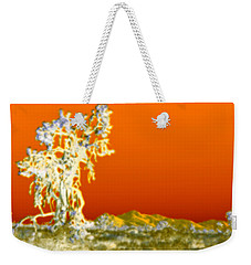 In The Spirit World Weekender Tote Bag