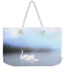 In The Still Of The Evening Weekender Tote Bag