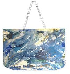 In The Storm Weekender Tote Bag