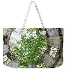 In The Tower Weekender Tote Bag by Michal Boubin