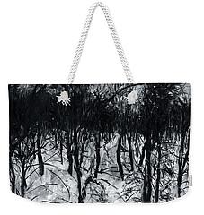 In The Woods 7 Weekender Tote Bag