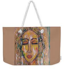 In Your Light.... Weekender Tote Bag