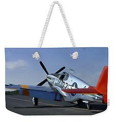 Ina The Macon Belle Weekender Tote Bag