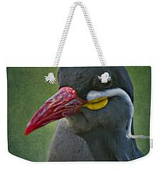 Inca Tern _ 1a Weekender Tote Bag
