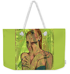 Indecision Weekender Tote Bag