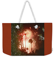 Independence Day 1776-2016 Weekender Tote Bag
