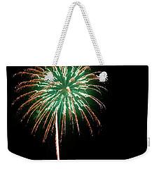 Independence Day Weekender Tote Bag