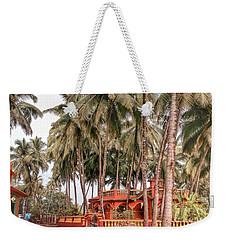India House Weekender Tote Bag