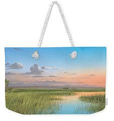 Indian River Weekender Tote Bag
