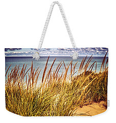 Indiana Dunes National Lakeshore Weekender Tote Bag