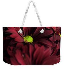 Individuality Weekender Tote Bag