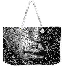 Individuality Of The Self Weekender Tote Bag