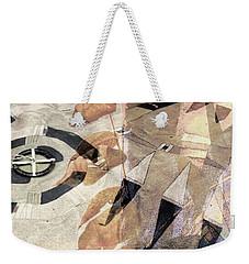 Indomitable Spirit Weekender Tote Bag by Toni Hopper