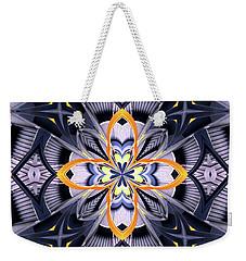 Industrial Provence Weekender Tote Bag by Lori Kingston