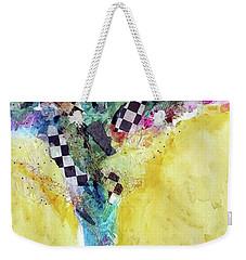 Indy Girl Weekender Tote Bag