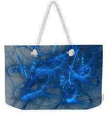 Ineptitudinem Weekender Tote Bag