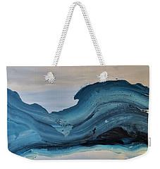 Inertia Weekender Tote Bag