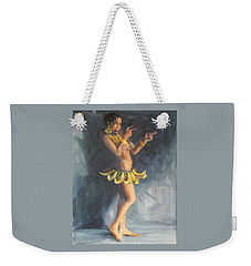 Infamous Banana Skirt Weekender Tote Bag